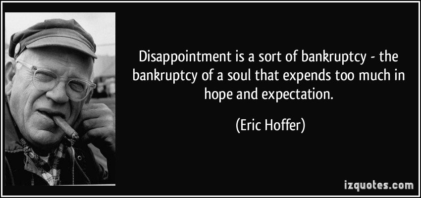 Bankruptcy quote #2