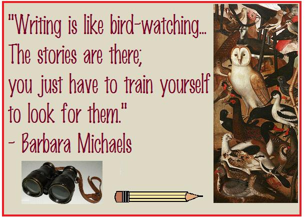 Barbara Mertz's quote #3