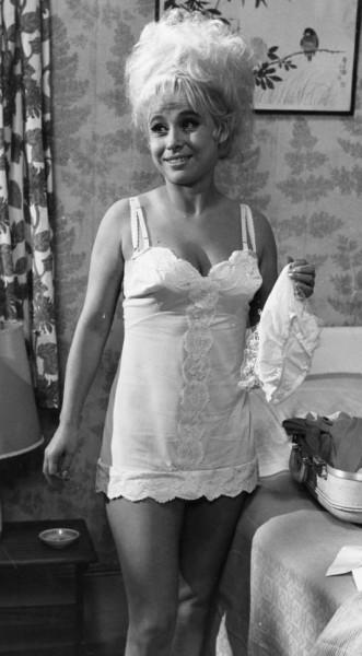 Boobs Panties Patsy Rowlands (1931-1005)  nudes (47 fotos), Instagram, in bikini