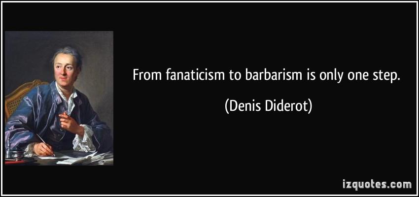 Barbarism quote #3