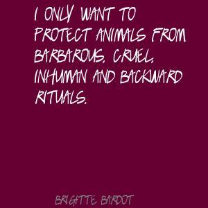Barbarous quote #1