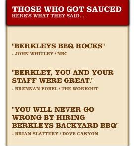 Barbecues quote #2