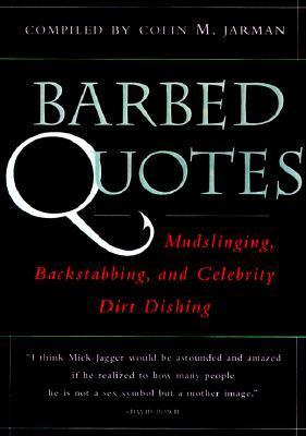 Barbed quote #2