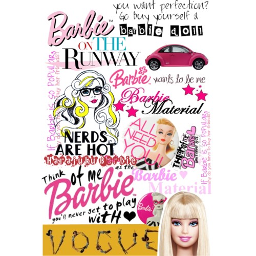 Barbies quote #1