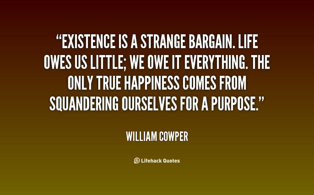 Bargain quote #2