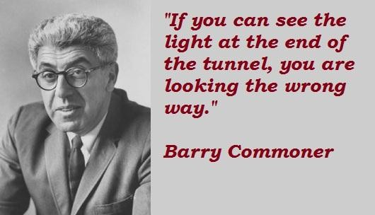 Barry Commoner's quote #5