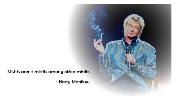 Barry Manilow's quote #8