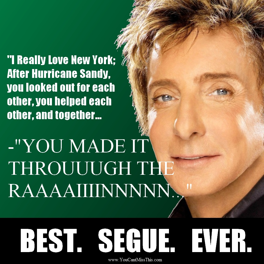 Barry Manilow's quote #2