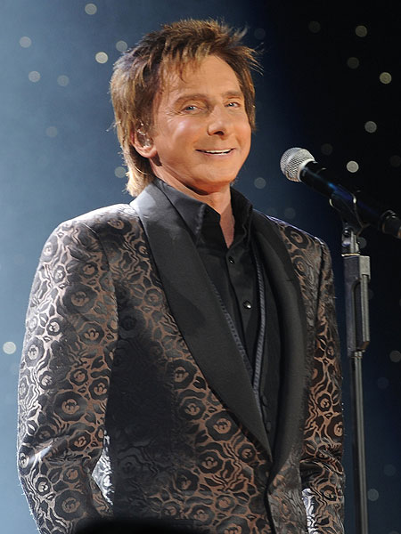 Barry Manilow's quote #5