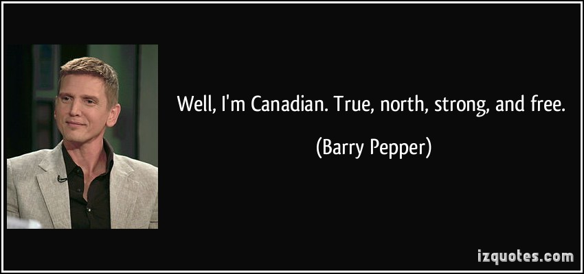 Barry Pepper's quote #1