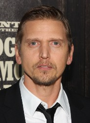 Barry Pepper's quote #4