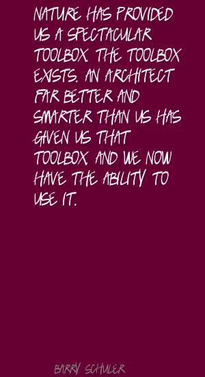 Barry Schuler's quote #2