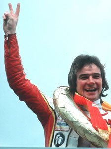Barry Sheene's quote #1