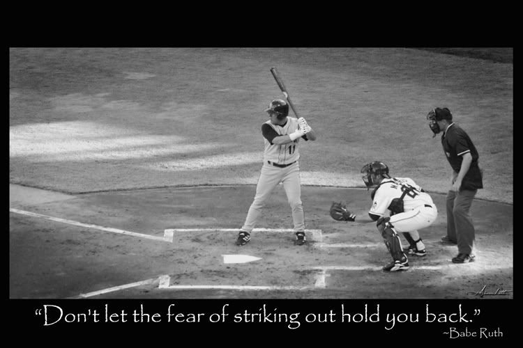 Baseball quote #5