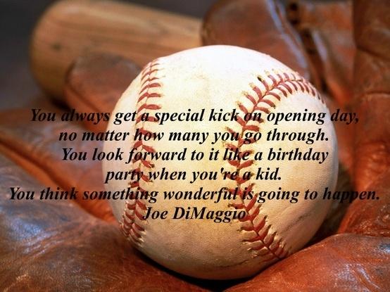 Baseball quote #6