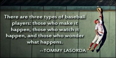 Baseball quote #7