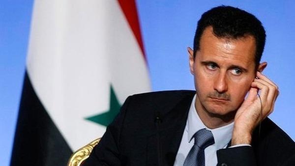 Bashar al-Assad's quote #5