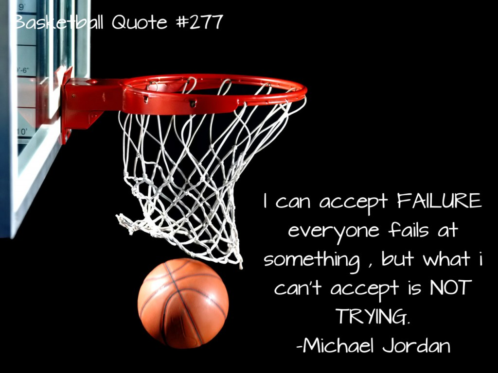 Basketball quote #4
