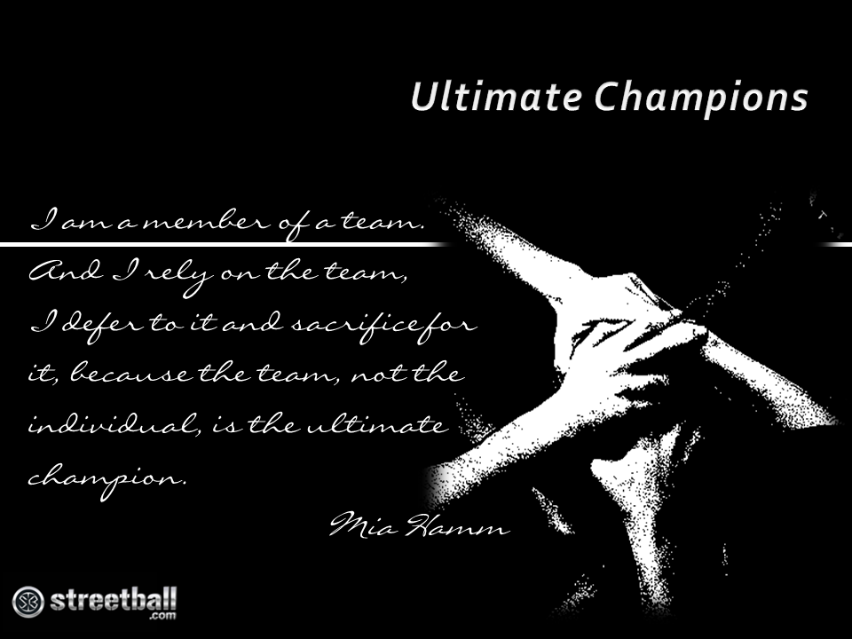 Basketball Team Quotes   Famous Quotes About Basketball Team Sualci Quotes