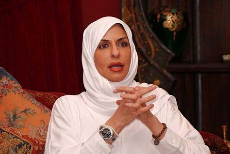 Basmah bint Saud's quote #2