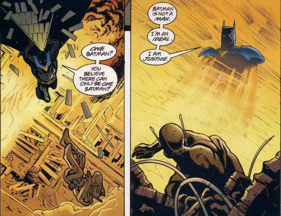 Bat quote #2
