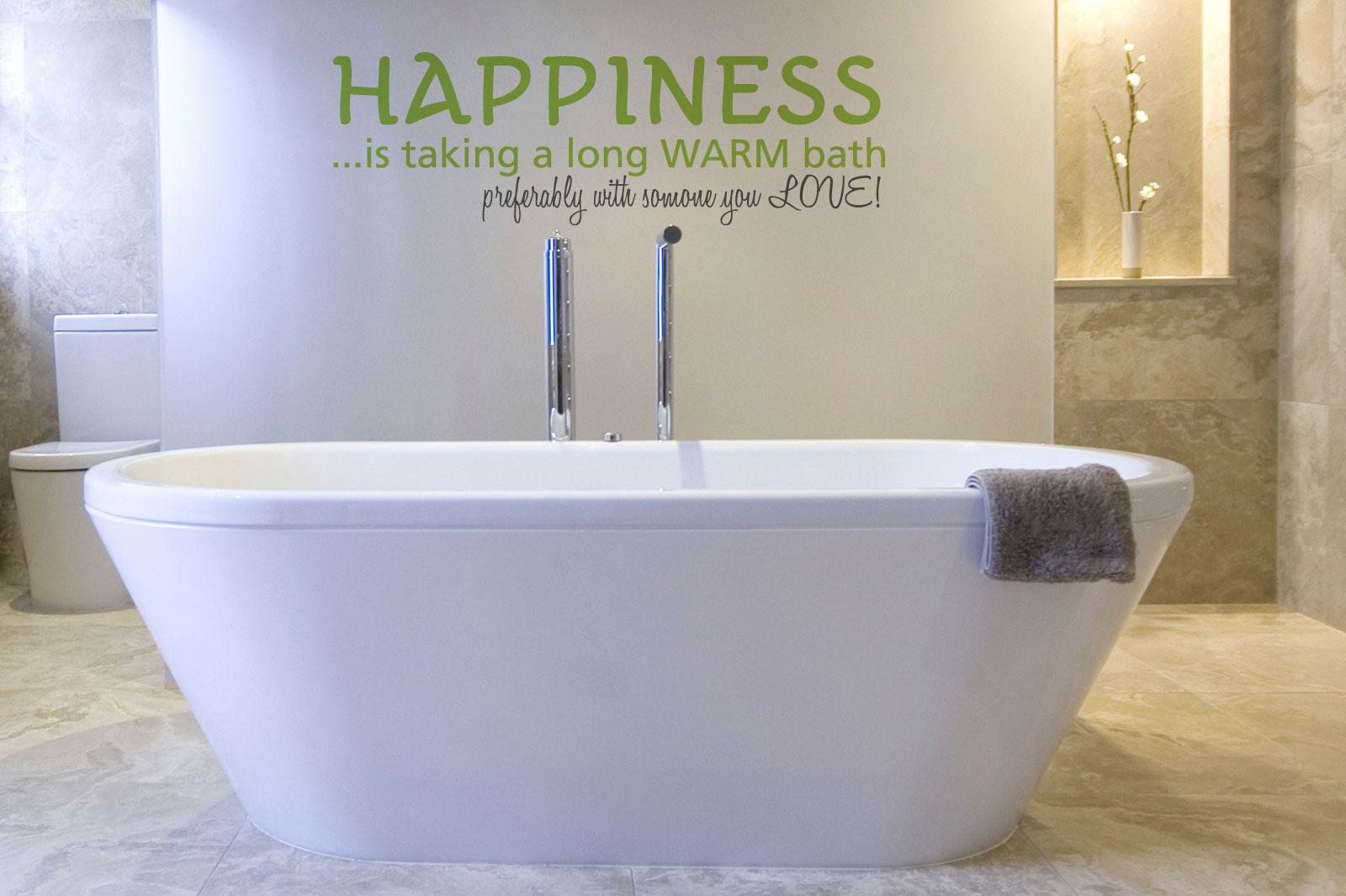 Bath quote #2