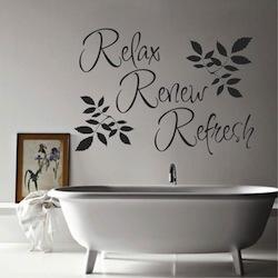 Bath quote #3