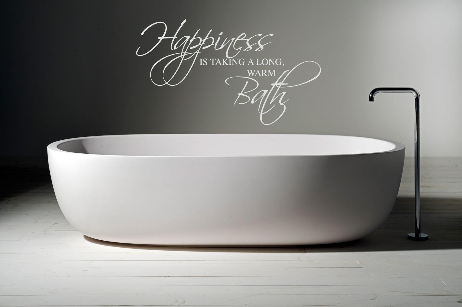 Bathroom quote #2