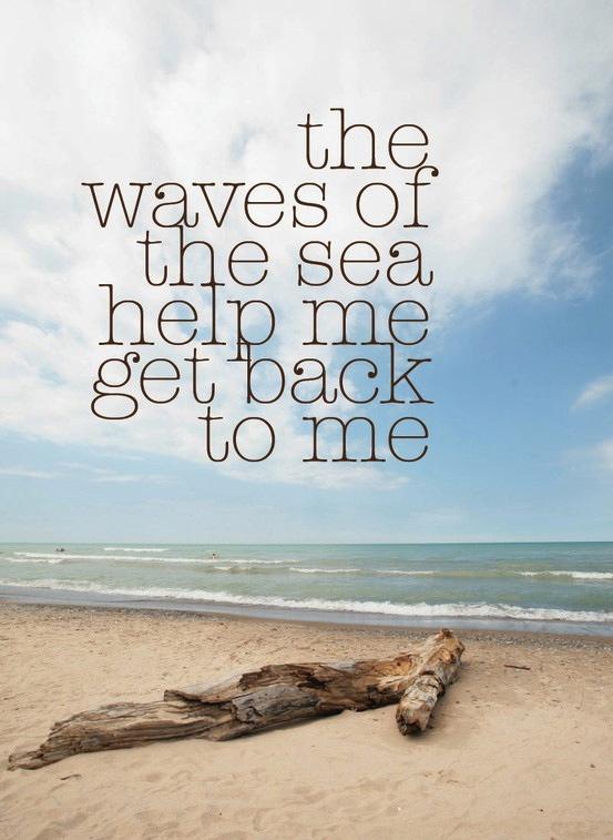 Beach quote #1
