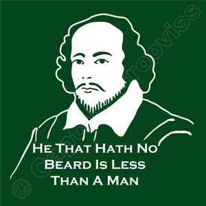Beard quote #4
