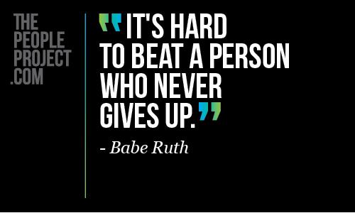 Beat quote #6