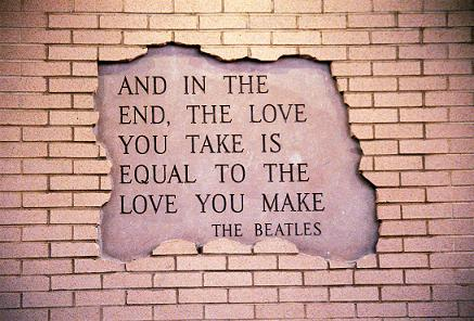 Beatle quote #1