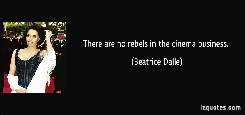 Beatrice Dalle's quote #3
