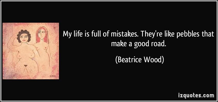 Beatrice Wood's quote #2