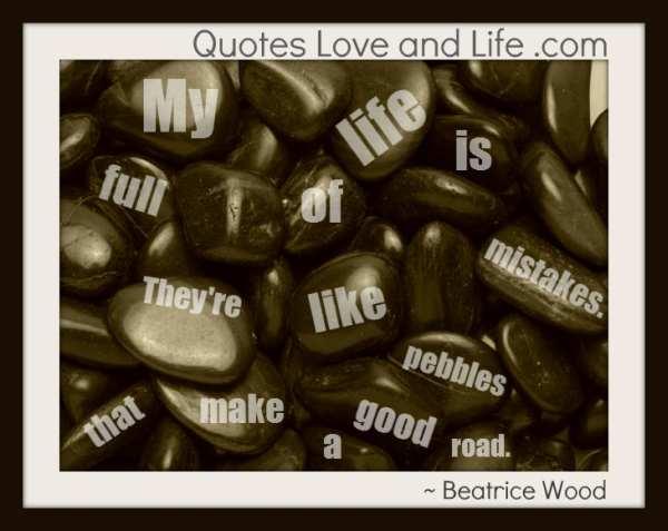 Beatrice Wood's quote #3