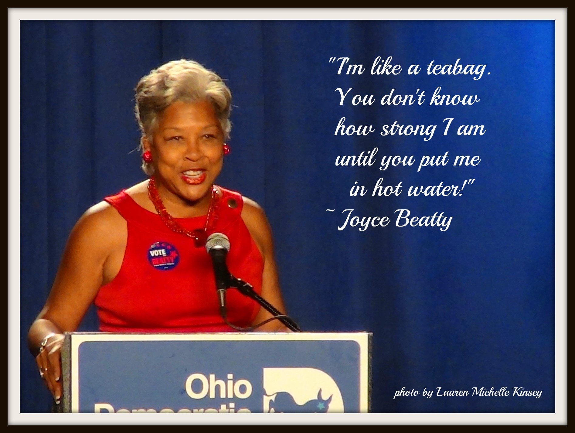 Beatty quote #2