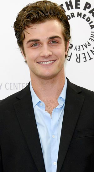 Beau Mirchoff's quote #5