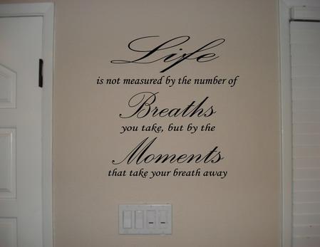 Beautiful Art quote #1