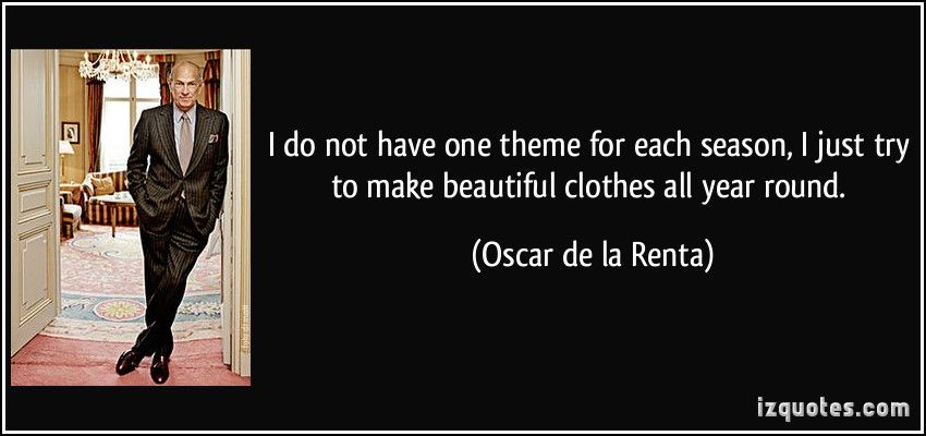 Beautiful Clothes quote #1