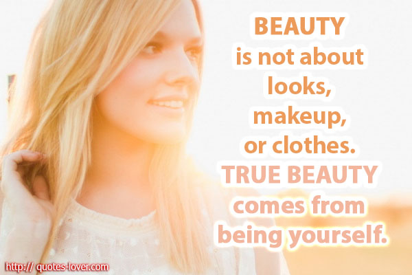 Beautiful Clothes quote #2