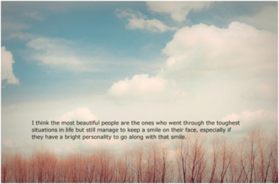 Beautiful People quote #2