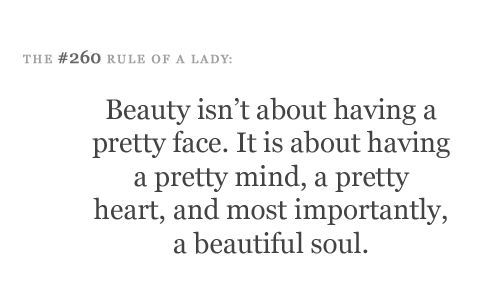 Beauty quote #8