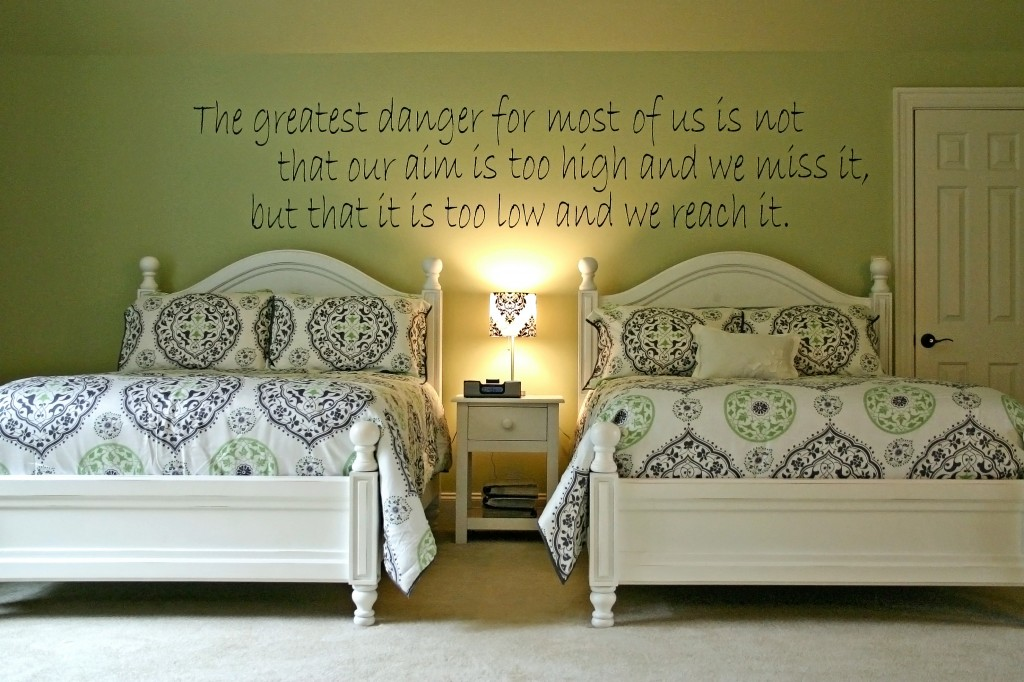Beds quote #1