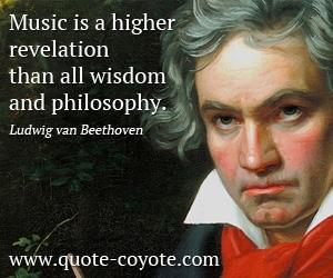 Beethoven quote #5