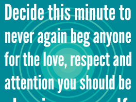 Beg quote #5