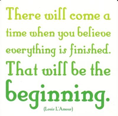 Begin quote #7