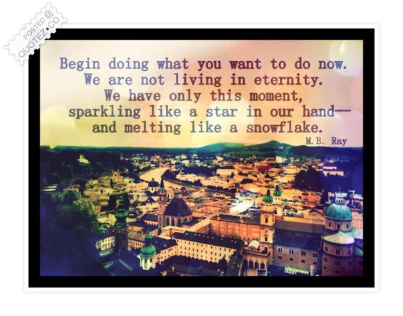 Begin quote #2