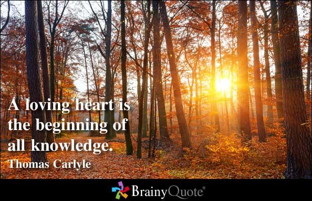Begining quote #1