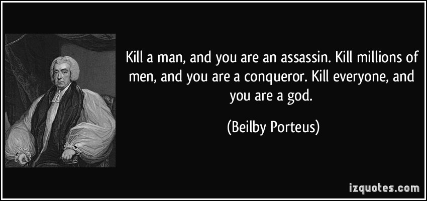Beilby Porteus's quote #1