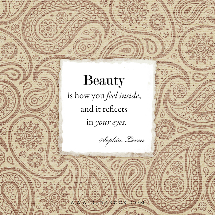 Being Beautiful quote #2